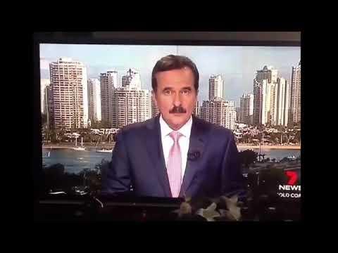 Channel 7 Gold Coast Local News (Codeine Ban)