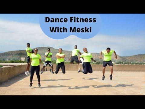 Dance Fitness With Meski | Meski Fitness