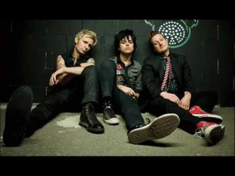 Green Day Sirius Radio XM HITS 1 Countdown snippets