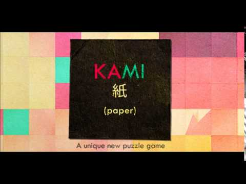 KAMI (Paper) Background Music