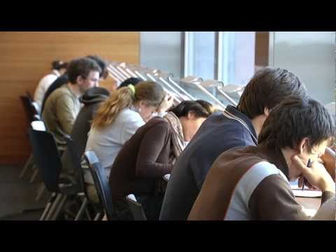 Visual Tour: Studying At ETH Zurich