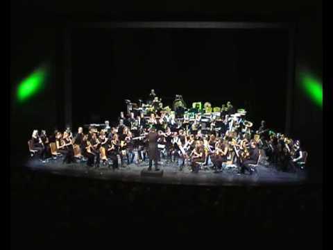 Projektorchester Würzburg - The Rock (2009)
