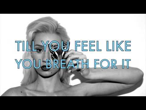 Iggy Azalea  - Black Widow - feat  Rita...