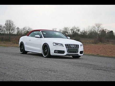 2010 Audi A1 By HS Motorsport