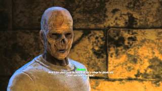 Fallout 4 Part 30 Revisiting Dunwich Borers to Even the Score