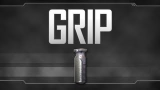 Fore Grip - Black Ops 2 Attachment Guide