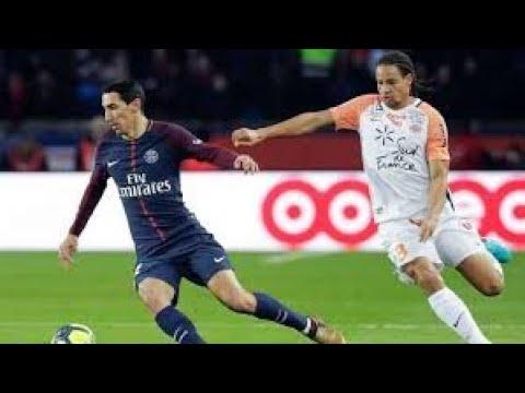 Download PSG vs Montpellier (  3 - 2 ) MATCH ENTIER ( LIGUE 1 CONFORAMA )