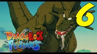 Time To Train With Dinosaurs! Only 1 TP?! | Dragon Block Fusions - Ep 6