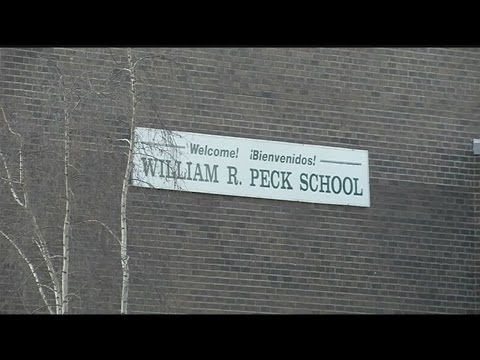 State finds use of excessive restraint at the Peck School
