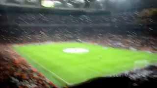 Galatasaray - Borussia Dortmund (22.10.2014)