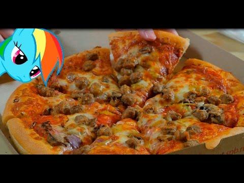 Славный Обзор. Pizza Hut. Корочные магнаты...