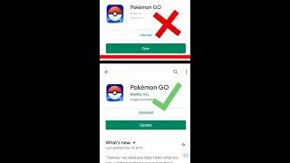 HOW TO UPDATE POKEMON GO ON VMOS (NO APK NEEDED) **NOVEMBER 22 2019