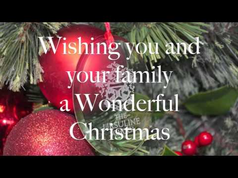 Merry Christmas from The Ursuline School 2015
