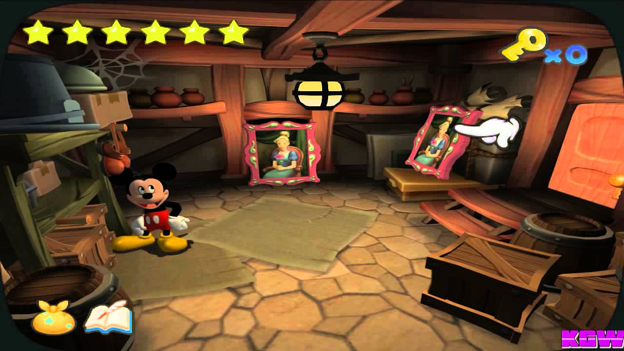 Disney S Magical Mirror Starring Mickey Mouse Hd Part 12