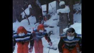Apocalypse Snow III, les rescapés de l