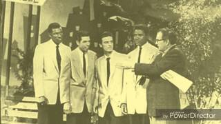 Little tom and his valentines   - school girl  -white doo wop