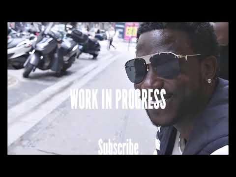 Work In Progress - Gucci Mane {Bass...