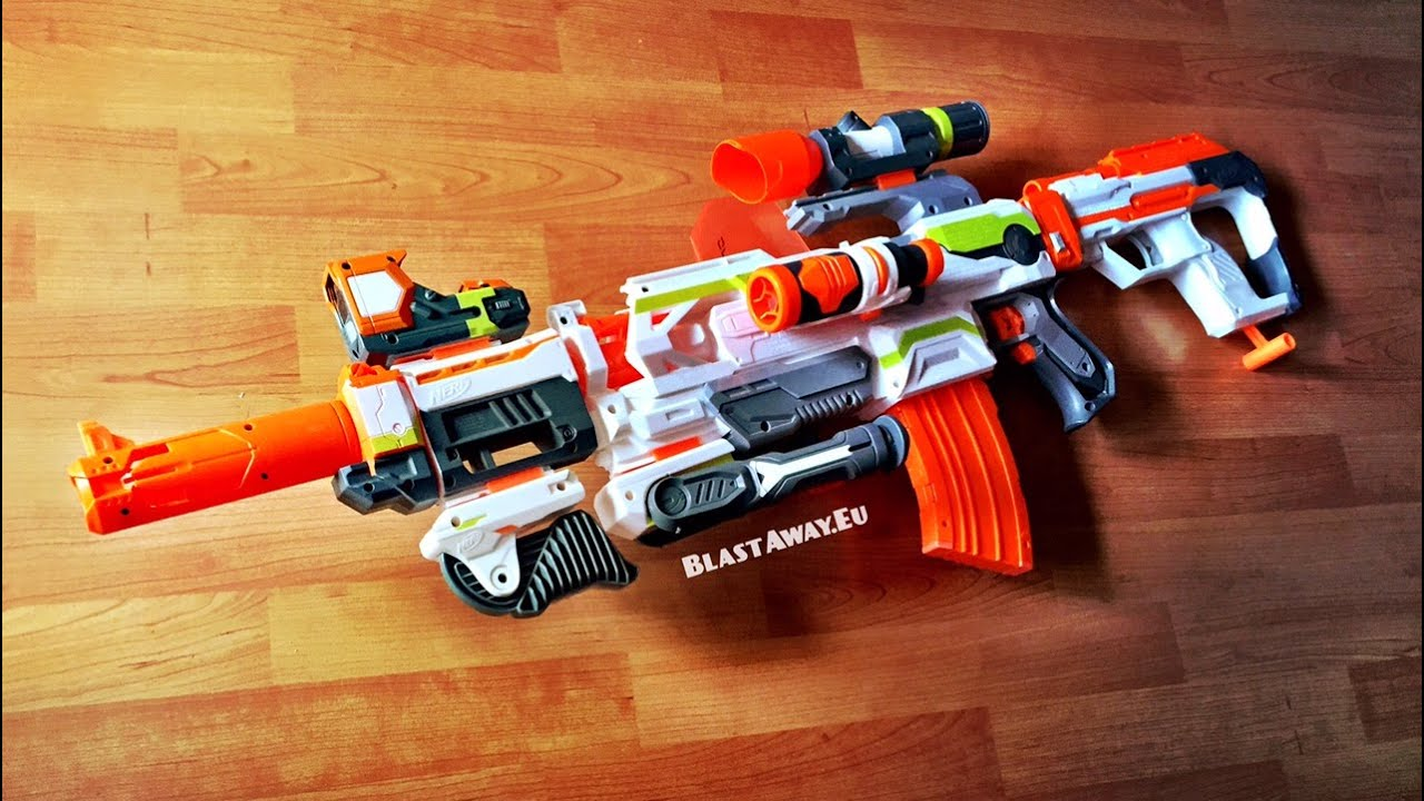 awesome nerf guns 2017 2018 best cars reviews 2017