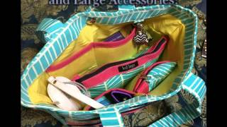 Luci Bags Accessory Bags and Pouches