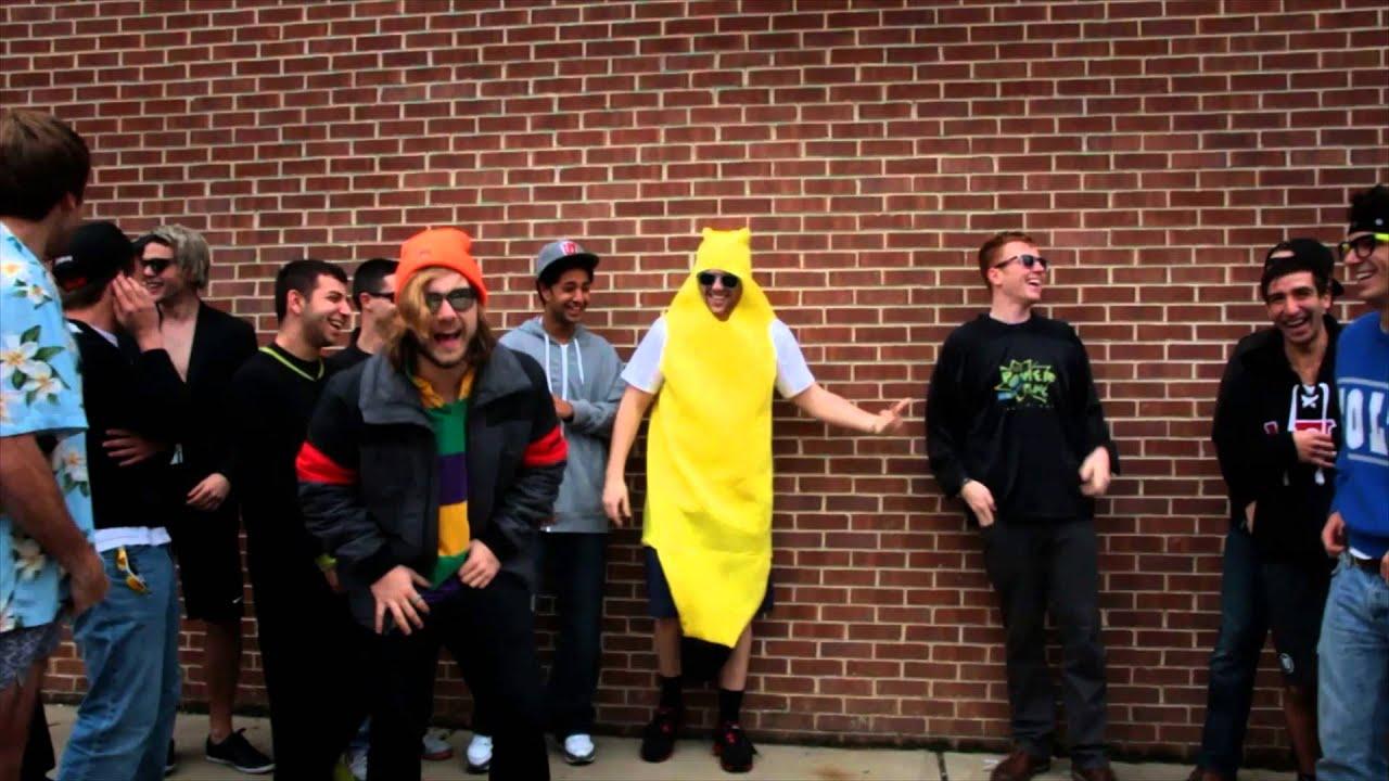 Drexel University Deepher Dude Apple Pi Talent Show Rap ...