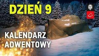 KALENDARZ ADWENTOWY - DZIEŃ 9