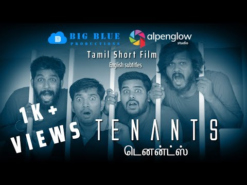 Tenants |  Tamil Short film with English Subtitles