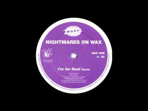 Nightmare - I'm for real (Joe Vanditti & Neshga Edit)