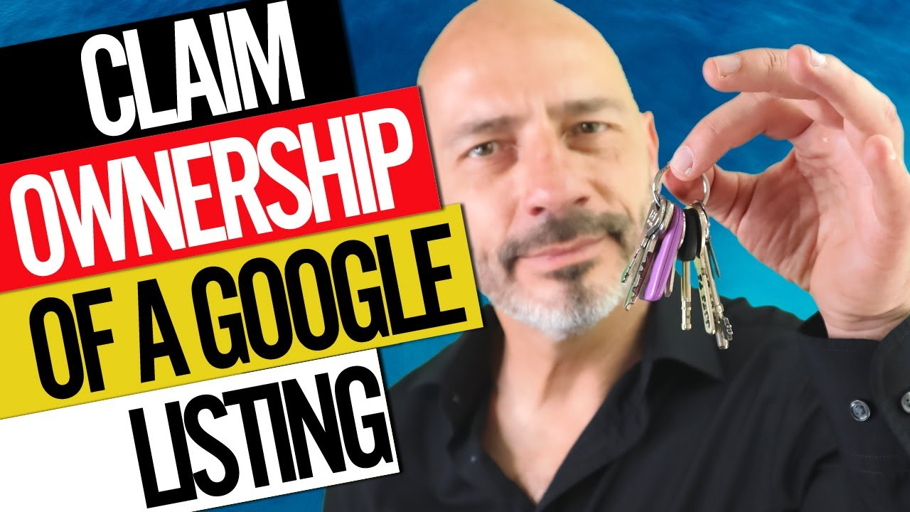 How To Claim Ownership Of A Google My Business Listing? (Already Verified or Not)