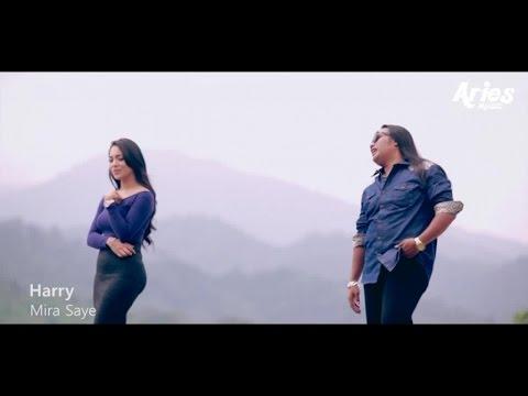 Harry - Mira Saye | Apo Kono Eh Jang (versi Kelantan) (Official Music Video)