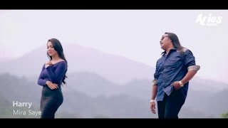 Harry - Mira Saye | Apo Kono Eh Jang (versi Kelantan) (Official Video HD)