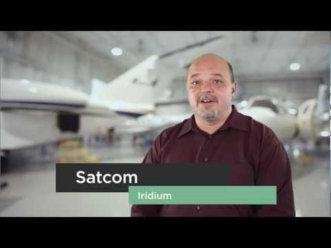 ATNB1 & Satcom Alternatives (FANS pt 2)