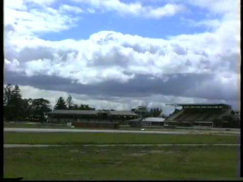 Nic Wright F3B flying technique demonstration - Adelaide 1996