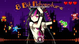 【Electro】AdhesiveWombat - 8 Bit Adventure (SpikedGrin Remix) [Free Download]