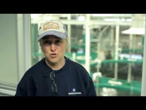 Alaska Department Of Fish & Game Hatchery