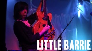 Live Barrie play 'Surf Hell' live @ Cherry Cola, London. Recorded b...