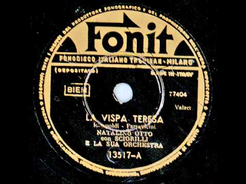 vispa Teresa