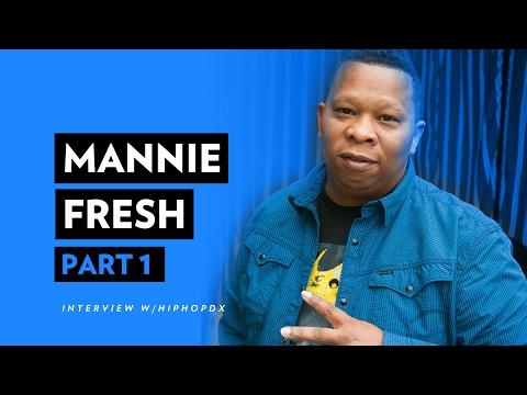 Mannie Fresh Is Trying To Reunite Birdman & Lil Wayne