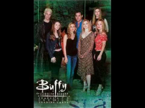 Buffy The Vampire Slayer Theme Song Exteneded Version