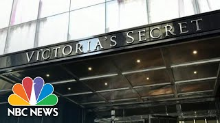 Victoria's Secret Sold Amid Plummeting Sales And Cultural Shift | NBC Nightly News