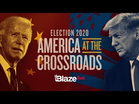 Election 2020: America at the Crossroads