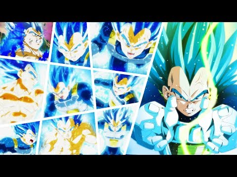 BEERUS DESTROYS SUPER SAIYAN BLUE VEGETA! Dragon Ball Super Manga Chapter 27 Spoilers