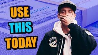 Best Motivational Video For Struggling Rappers EVER!