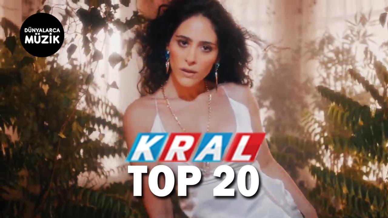 Kral Pop Top 20 | 16 Şubat 2021 En Çok Dinlenen Türkçe Şarkılar Dünyalarca Müzik