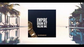 Rick Ross   Maybach Music type drumkit