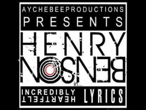 Henry Benson-We Are Gunna Rock