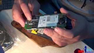 ZTE V956 реболлинг контроллера питания PM8029