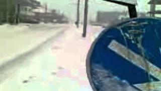 KOSOVO-vushtrria 2012 snow