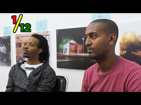 Ethiopian Refuseniks [1/12] - Saying no to the Israeli army
