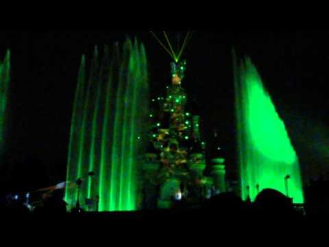 Disney Dreams! Fête Noël - Disney Dreams of Christmas 2013