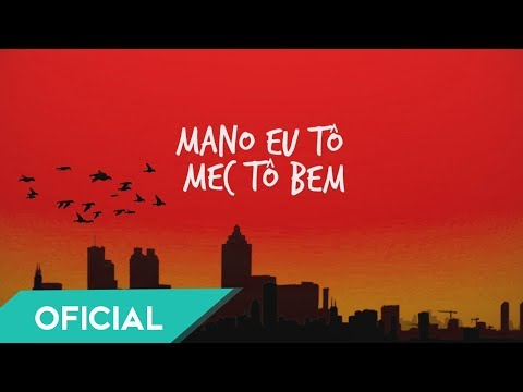 All-Star Brasil - Tô Mec (Lyric Video)